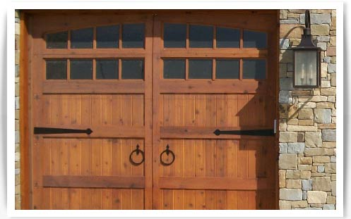 Bon Overhead Door Offers Superior Custom Garage Doors In Tulsa And Sand Springs